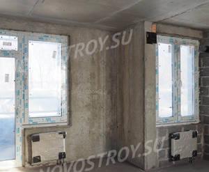 ЖК «Петровская ривьера»: ход строительства