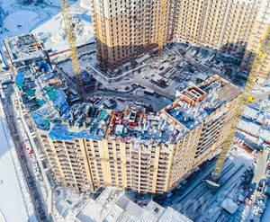 ЖК «Капитал»: ход строительства
