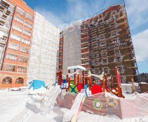 ЖК «Митино О2»: ход строительства дома №11 из официального форума ЖК Митино О2