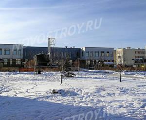 Малоэтажный ЖК «Руполис-Растуново»: ход строительства