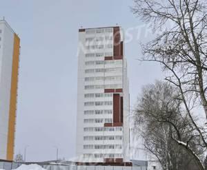 ЖК «Квартал Лукино»: ход строительства корпуса №8