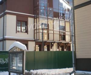 Малоэтажный ЖК «Миранда»: ход строительства