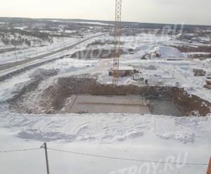 ЖК «Олимп-3»: ход строительства позиции №24 из группы дольщиков