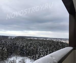 ЖК «Нахабинский»: из группы дольщиков