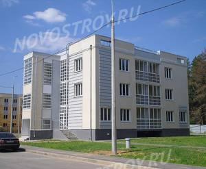 ЖК «Сакраменто»: ход строительства корпуса №95