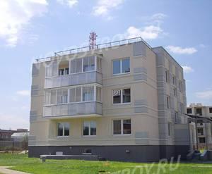 ЖК «Сакраменто»: ход строительства корпуса №105