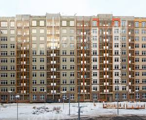 ЖК «Рассказово»: ход строительства дома №6