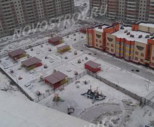 ЖК «ДОМодедово Парк»: из официального форума ЖК ДОМодедово Парк