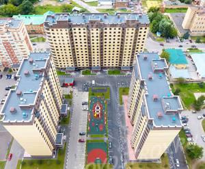 ЖК «Европейский» (Егорьевск): ход строительства