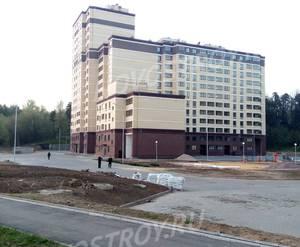 ЖК «Битцевские холмы»: фото из группы вконтакте