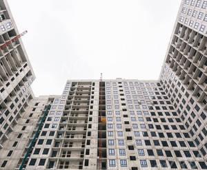 ЖК «Жемчужина Зеленограда»: ход строительства корпуса №8