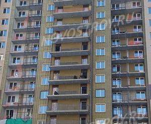 ЖК «Новокосино-2»: ход строительства корпуса №5
