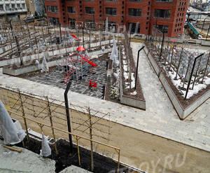 ЖК «Wellton Park»: ход строительства