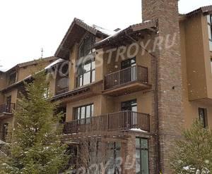 Малоэтажный ЖК «Сказка»: ход строительства корпуса №37