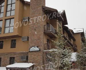 Малоэтажный ЖК «Сказка»: ход строительства корпуса №53