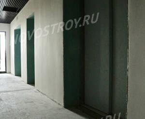 ЖК «Кварталы 21/19»: ход строительства корпуса №6,8