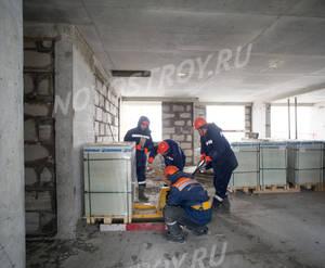 ЖК «Меридиан-дом. Лидер в Царицыно»: ход строительства