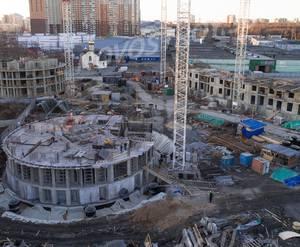 ЖК «Приморский квартал»: из группы застройщика