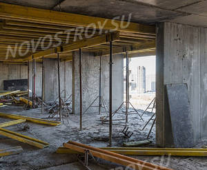 ЖК «Две Столицы»: ход строительства