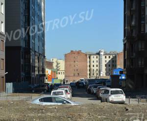 ЖК «Московские ворота»: из официального форума ЖК Московские ворота