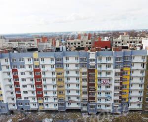 ЖК «Рябиновый сад»: ход строительства 2 очереди из группы застройщика
