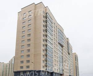 ЖК «Внуково 2017»: ход строительства корпуса №11 из группы застройщика