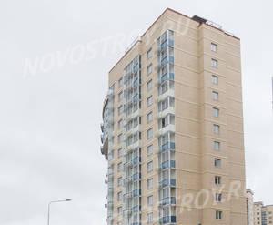 ЖК «Внуково 2017»: ход строительства корпуса №12 из группы застройщика