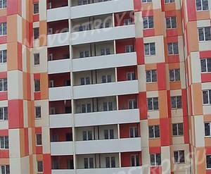 ЖК «в посёлке Ленсоветовский»: ход строительства корпуса №1.13