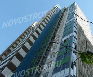 ЖК «Лермонтова, 10»: ход строительства