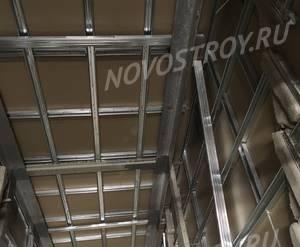 ЖК «Нагорная 7»: ход строительства