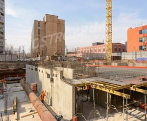 ЖК «Оливковый дом»: ход строительства