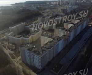 ЖК «Дом у Разлива»: скриншот с видеообзора