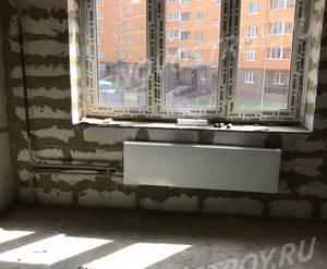 ЖК «Новоснегирёвский»: ход строительства 3 очереди