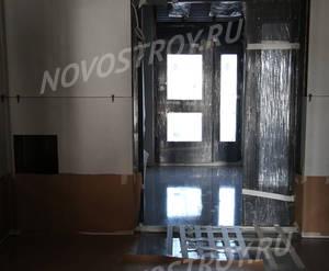 ЖК «Кварталы 21/19»: ход строительства корпуса №9