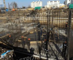 ЖК «Парголово»: ход строительства корпуса №38