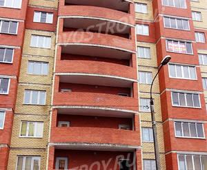 ЖК «Берёзки» (Жуково): ход строительства корпуса №14