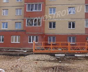 ЖК «Берёзки» (Жуково): ход строительства корпуса №17