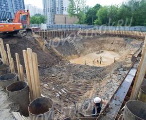 ЖК «Атлас-Дом. Лидер в Садовниках»: ход строительства