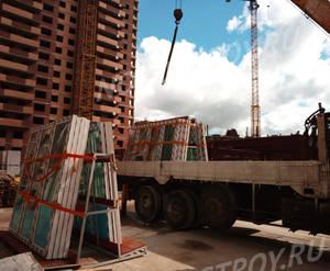 ЖК «Московский» (Красная горка 2): ход строительства