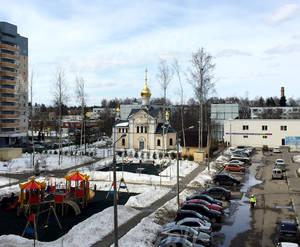ЖК «Некрасовский»: ход строительства