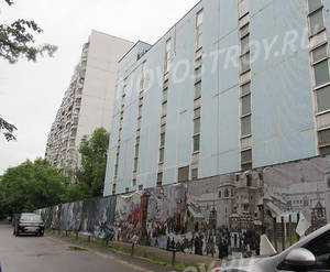 ЖК «Нобель-дом. Лидер в Коньково»: ход строительства