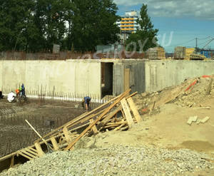 ЖК «Добрыня»: ход строительства