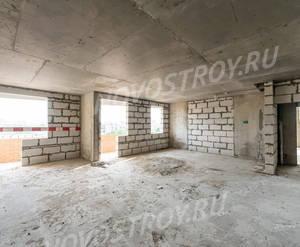ЖК «Михайлова 31»: ход строительства, июнь