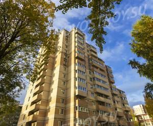 Дом на проспекте Луначарского, 40