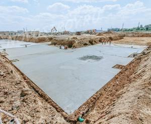 ЖК «Остафьево»: ход строительства
