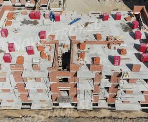 Малоэтажный ЖК «Veda Village»: из группы застройщика