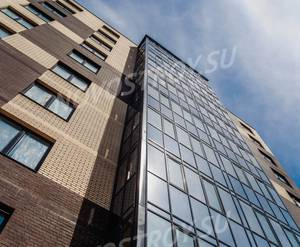 ЖК «Новый Лиговский»: ход строительства ФЗУ 3