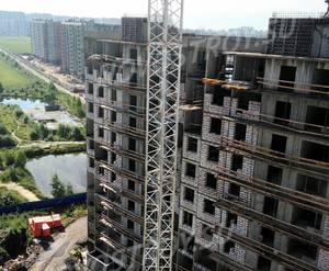 ЖК «Ювента»: ход строительства