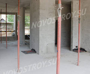ЖК «Tarmo»: ход строительства