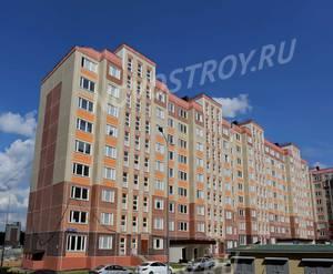 ЖК «Государев дом»: ход строительства корпуса №18